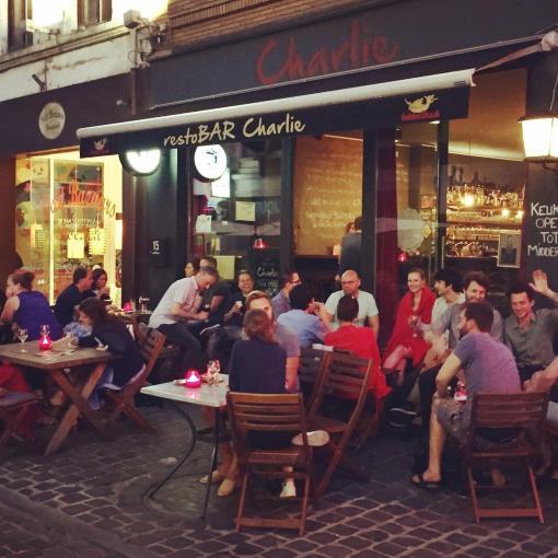 Best bar in Ghent