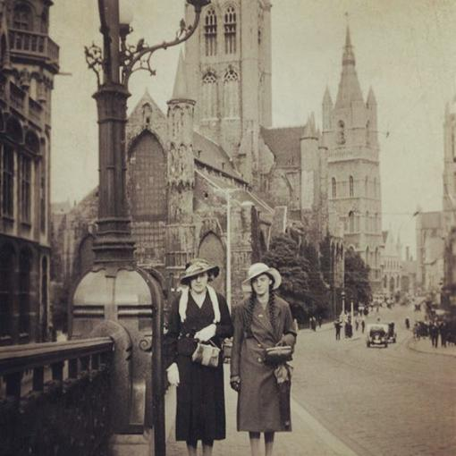 OLD GHENT PICTURE TOUR